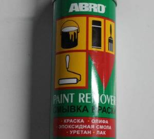 Простое удаление старой краски с поверхности материалов | дом идей
