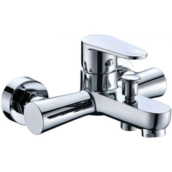 Для ванны с длинным изливом и биде, страна-производитель, схема устройства кранов и отзывы: познаем вместе