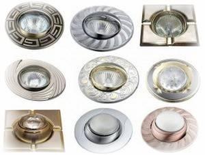 Какие светильники лучше для натяжного потолка: 115 фото как выбрать и установить качественные светильники