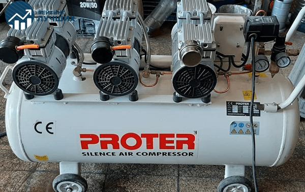 Рейтинг 10 лучших автомобильных компрессоров 2020-2021. какой лучше?