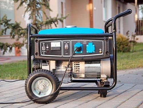Как правильно выбрать генератор для дома и дачи - советы специалистов