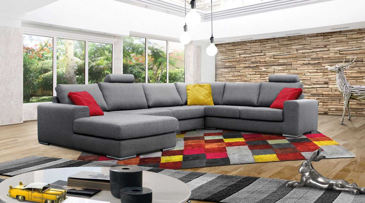 Диваны - фото, описание разных конструкций и стилей мягкой мебели для гостиной и других комнат, советы по выбору