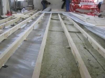 Деревянный пол своими руками: 130 фото как правильно сделать деревянный настил