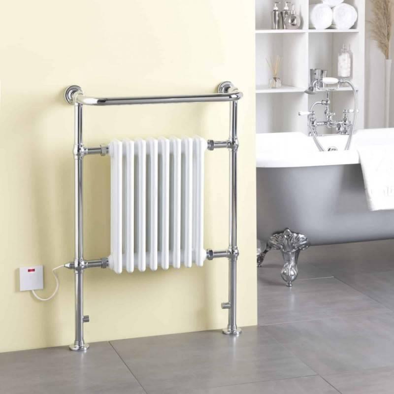 Лучшие электрические полотенцесушители для ванной | инженер подскажет как сделать