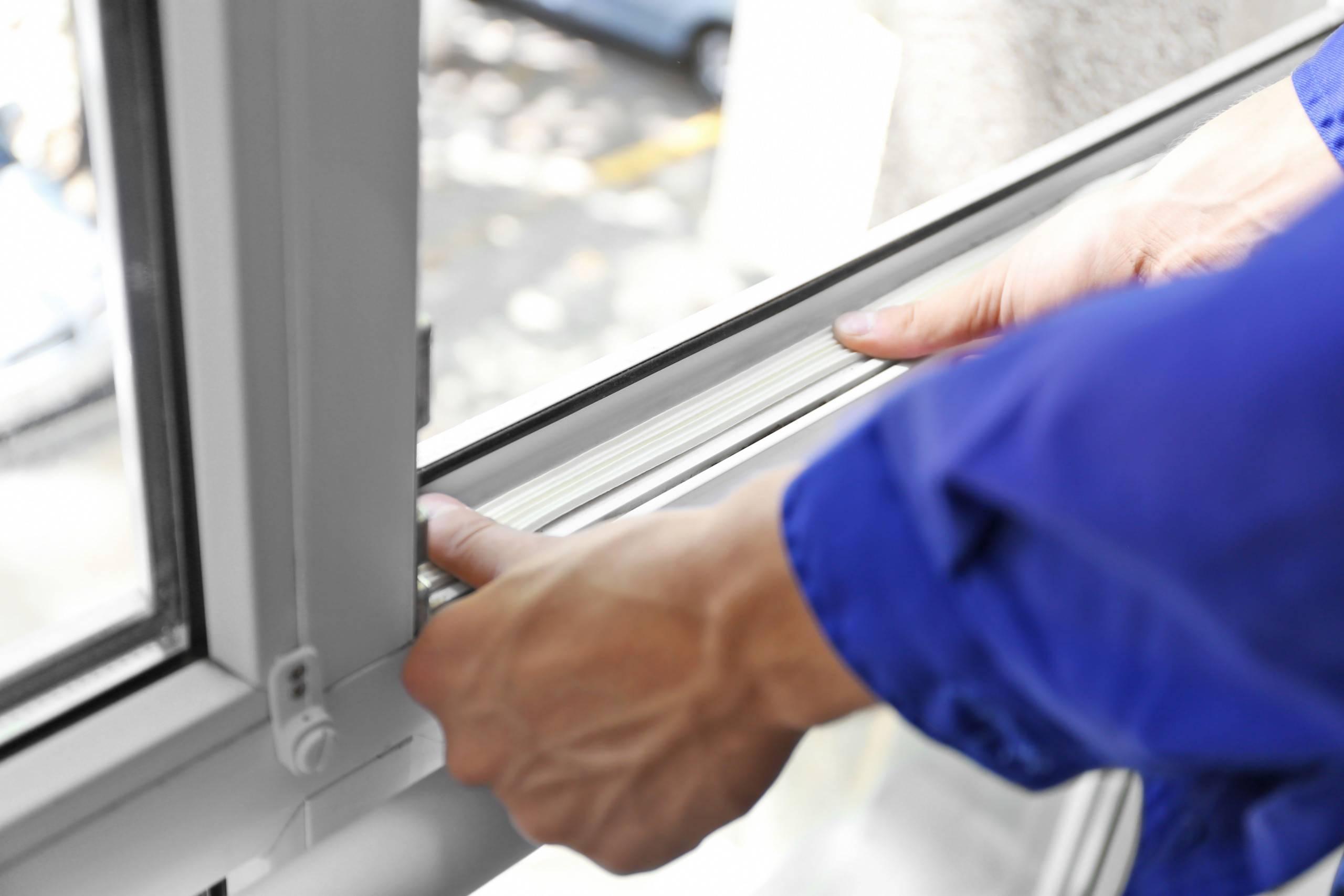 Как поменять резинку на окнах пвх - пвх окна, балконы, остекление, аксессуары