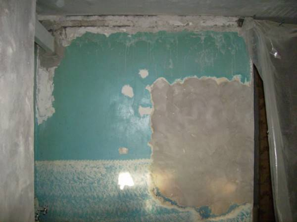 Бетоноконтакт на масляную краску: особенности, расход