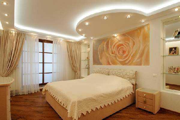 Потолок в ванной комнате - 120 фото впечатляющих идей создания стильного потолка
