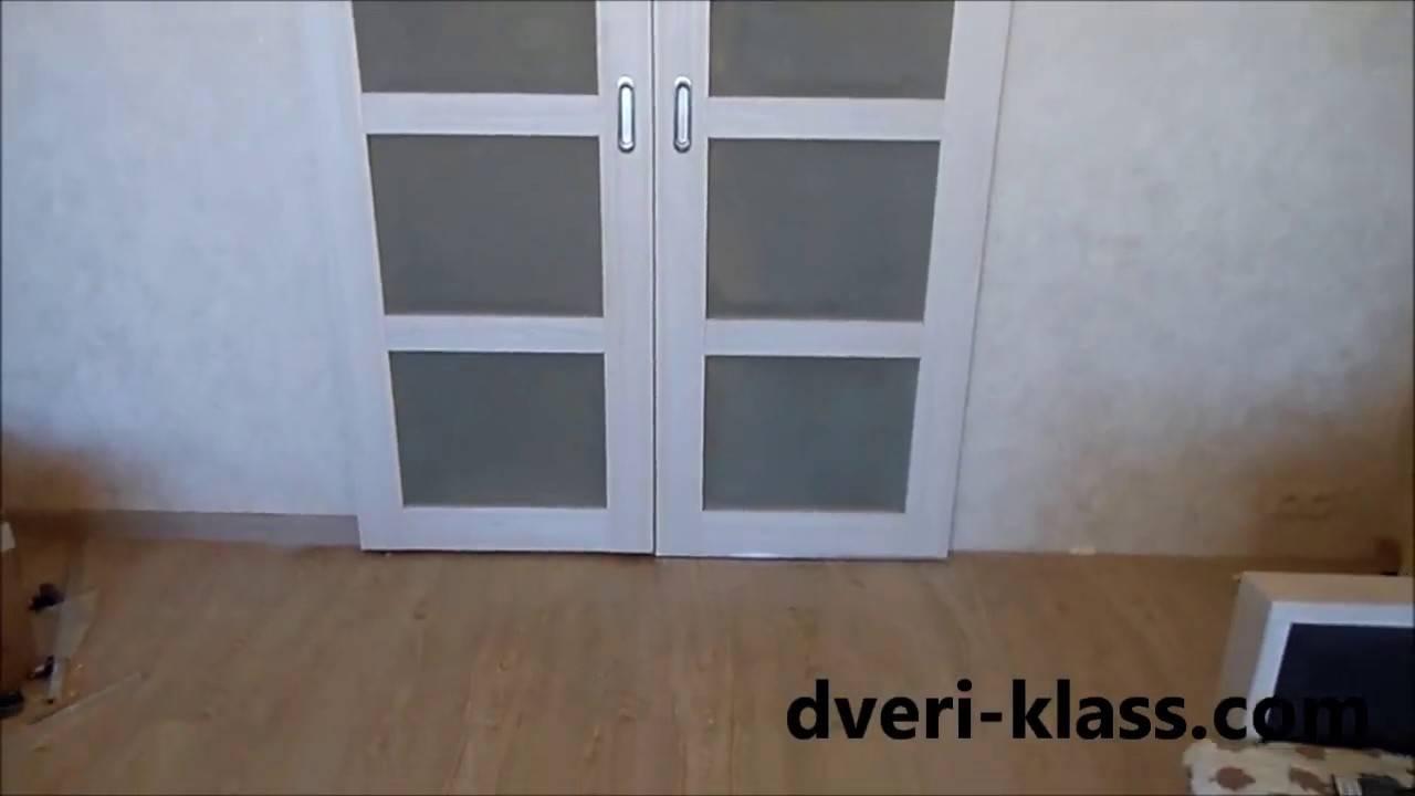 Межкомнатные двойные двери в зал. какие лучше установить? | все про двери
