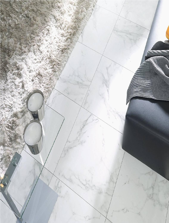 Плитка под мрамор для ванной комнаты (49 фото): белые настенные керамические модели и мраморный кафель