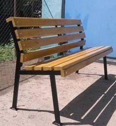 Садовая скамейка самостоятельно: оригинальные идеи (чертежи, фотоотчеты) ⋆ domastroika.com