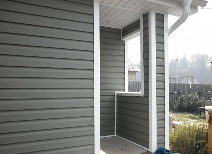 Цвета сайдинга: многообразная палитра для ваших фасадов!