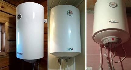 Топ-10 лучших водонагревателей в квартиру - рейтинг, цены, отзывы!