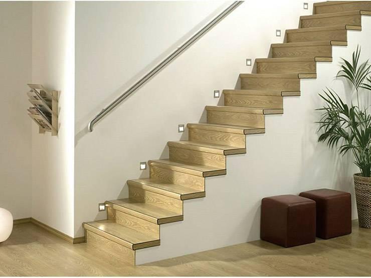 Отделка лестницы ламинатом: 3 пошаговых способа | лaминатика | яндекс дзен