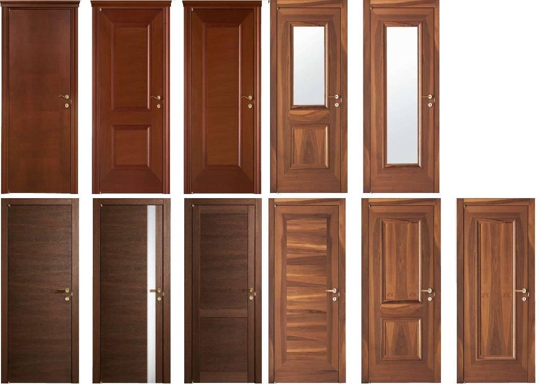 Межкомнатная дверь своими руками: как сделать и собрать