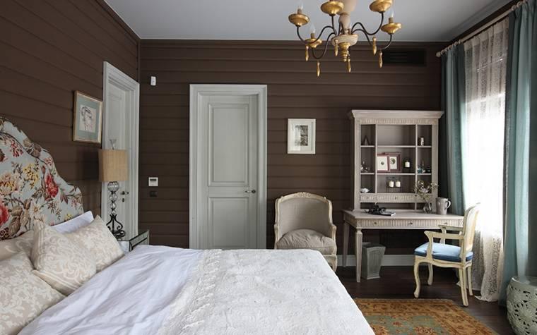 Деревянный потолок: виды, дизайн, цвет, освещение, примеры в стилях лофт, минимализм, классика, прованс