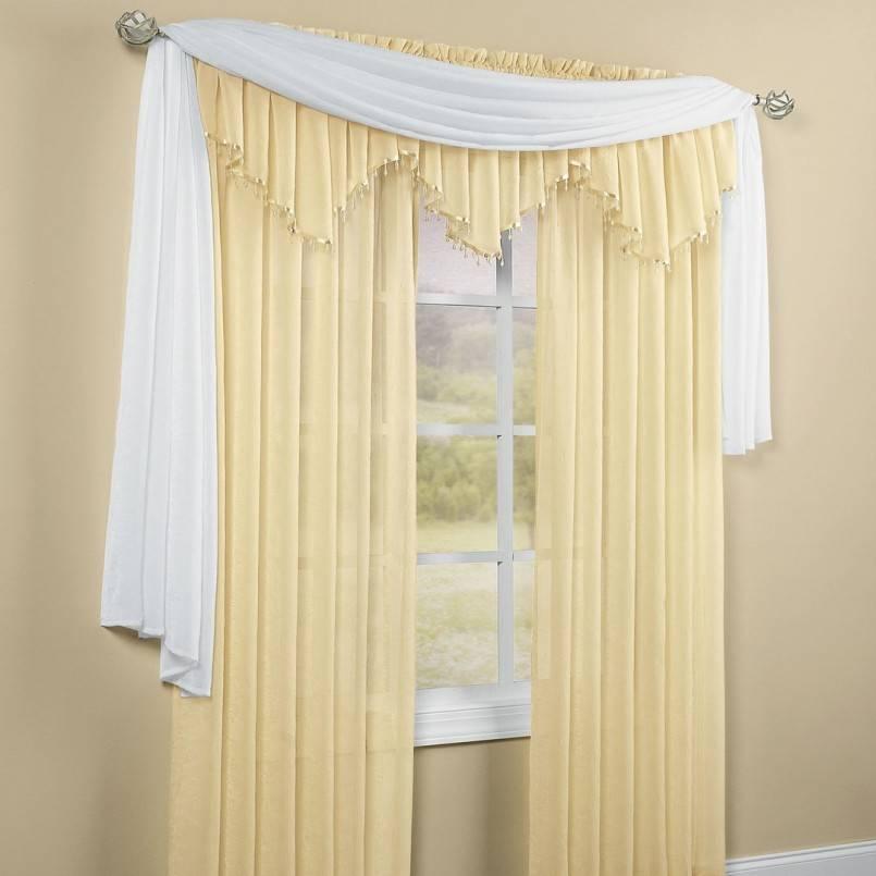 Дизайн занавесок: особенности применения шторо вместо дверей, варианты выбора, достоинства и недостатки