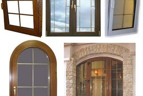 Накладные фальш переплеты для деревянных окон
