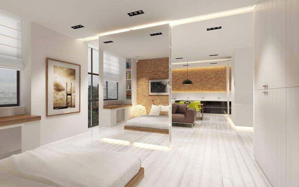 Дизайн евродвухкомнатной квартиры (63 фото): проекты интерьера евродвушки, идеи ремонта квартир площадью 37 кв. м и больше с планировкой