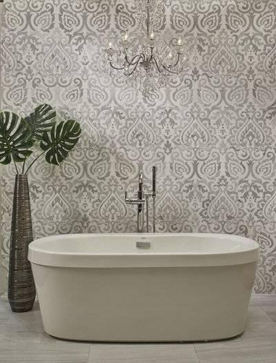 Плитка-мозаика | применение в дизайне интерьера и особенности создания ярких идей для оформления (200 фото)