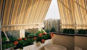 Тонировка балкона своими руками: выбор пленки, инструкция, советы
