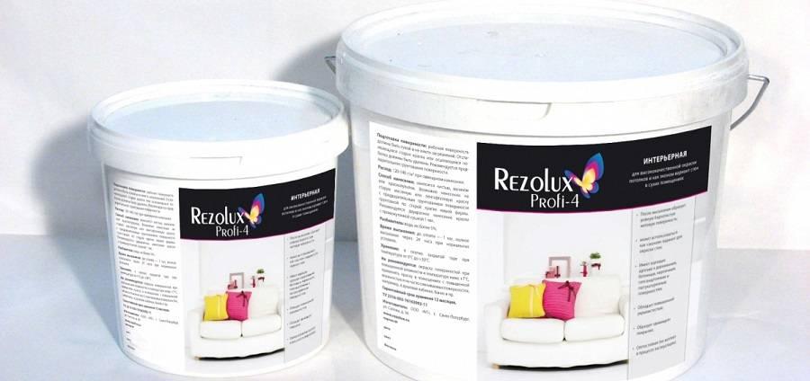 Интерьерная акриловая краска для стен: особенности, виды, правила выбора | в мире краски