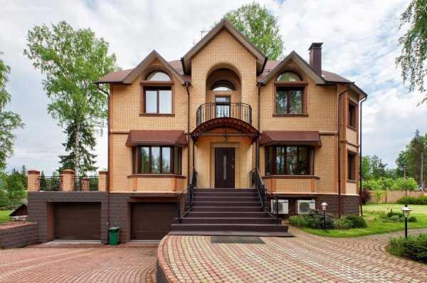 Фасад дома — 110 фото лучшего дизайна. варианты современных материалов для красивой отделки фасада