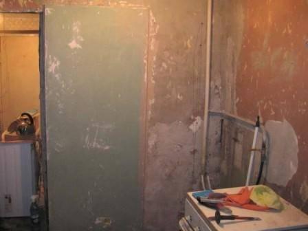 Как правильно штукатурить и шпаклевать стены под покраску