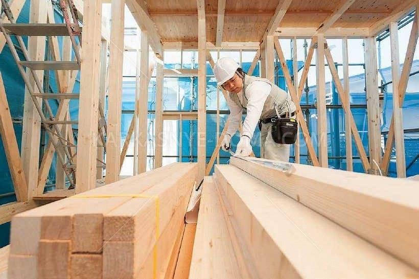 Топ-5 ошибок при строительстве каркасного дома   realty.tut.by
