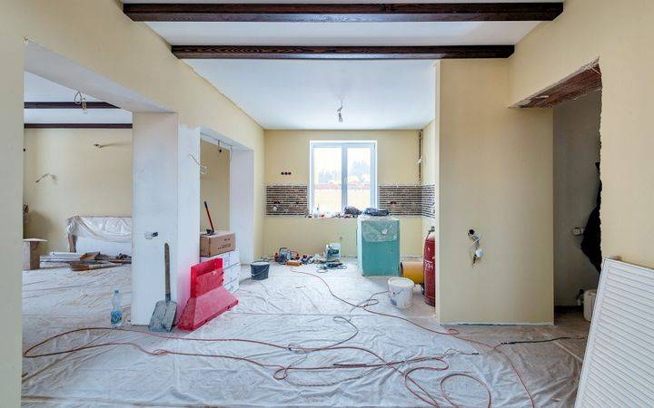 Подготовка стен к поклейке обоев: пошаговая инструкция