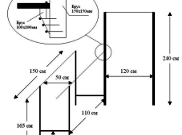 Турник своими руками: инструкция по изготовлению домашнего снаряда