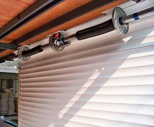 Привод гаражных ворот: как выбрать, особенности электропривода came из германии