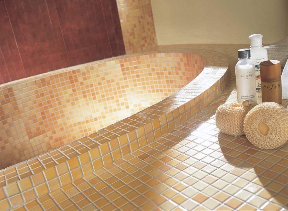 Какую затирку выбрать для плитки в ванной: 4 критерия и куча советов