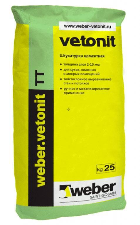 Vetonit kr: технические характеристики и расход на 1 м2, можно ли наносить на краску, отзывы