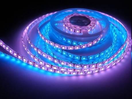 Светодиодная подсветка потолка своими руками: ленточная, фигурная, точечная