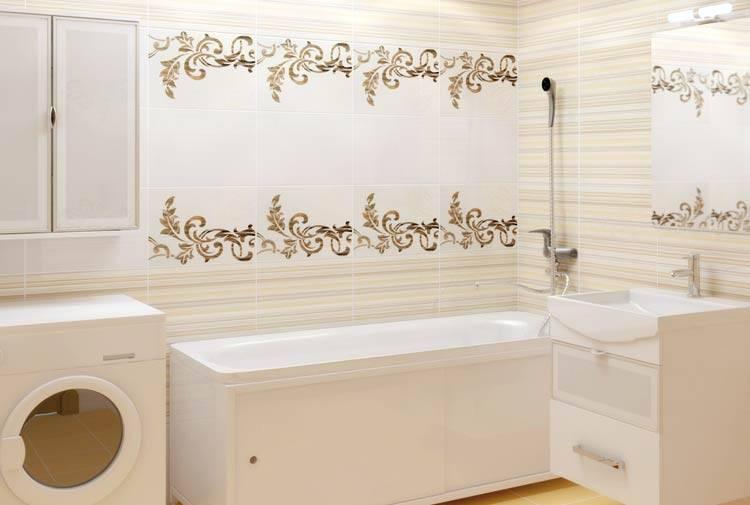 Жидкие обои для ванной комнаты (56 фото): результаты до и после, особенности влагостойких жидких обоев. отзывы специалистов