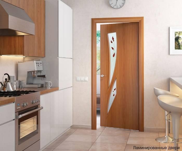 Отличительные особенности царговых дверей, их удачное сочетание с современным стилем