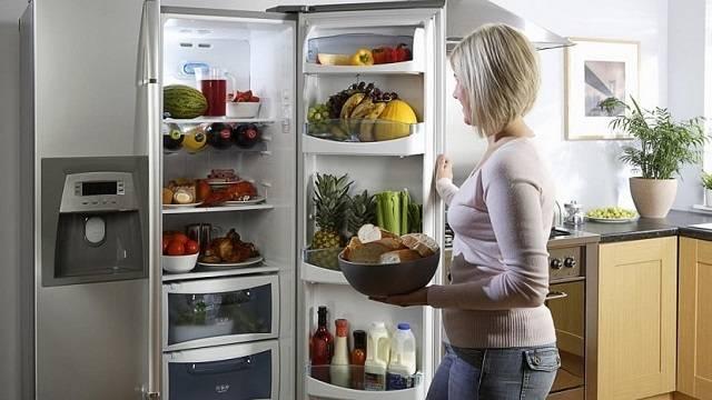 Какой холодильник лучше выбрать: капельный или ноу фрост?