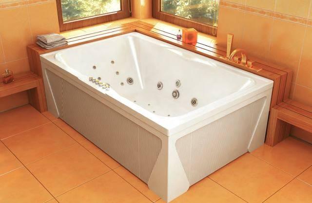 Как ухаживать за акриловыми ваннами в домашних условиях — видео инструкция и фото