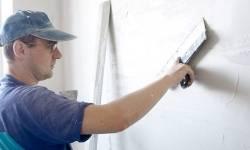 Правильная одготовка стен к шпаклевке