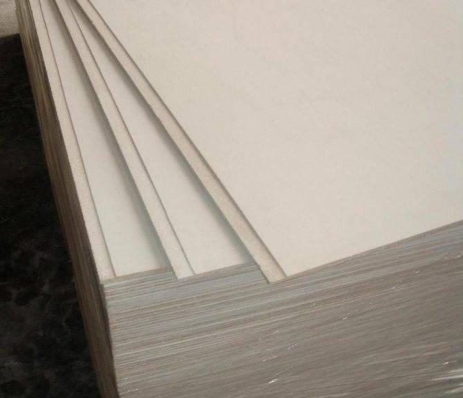 Размер листа гвл: стандартные вес и ширина гипсоволокна для стен, варианты толщиной 10 и 12 мм, какой размер выбрать