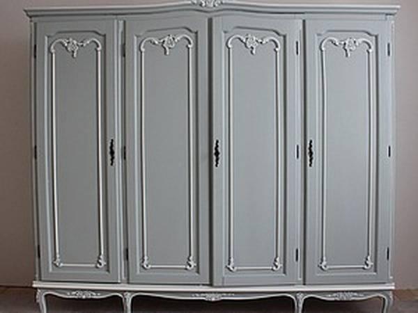 Декор старого шкафа своими руками: 11 идей как украсить и реставрировать шкаф