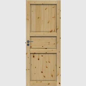Выбираем входные финские двери для загородного дома