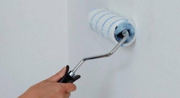Грунтовка для стен под обои: какую выбрать и как приготовить своими руками