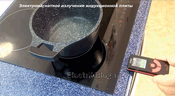 Плюсы и минусы индукционной и электрической плиты