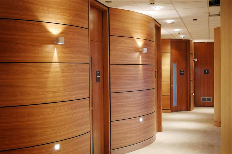Внутренняя отделка стен панелями из мдф: обрешетка, теплоизоляция, монтаж