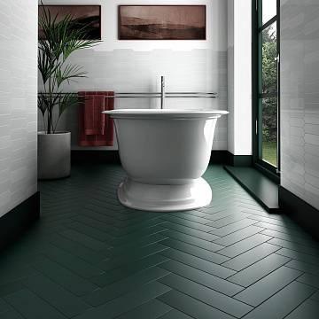 Испанская напольная плитка: 240+ (фото) в ванной, кухни, прихожей