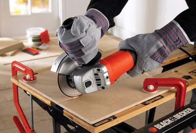 Как резать керамическую плитку в домашних условиях: правила и рекомендации