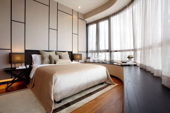 Шторы для кухни с балконной дверью: варианты дизайна интерьера и стильные идеи применения штор (165 фото)