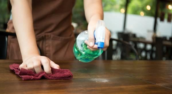 Дезинфекция и стерилизация инструментов в домашних условиях