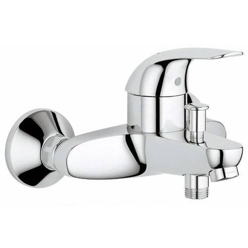 Смесители для ванной - 60 фото самых лучших моделей и варианты дизайна